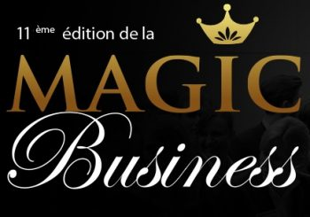 Magic Business 2016